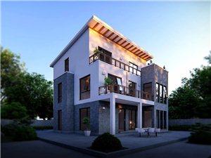 普墅建筑科技