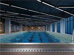 萍乡梅园国际酒店卡迪欧游泳健身会所强势来袭