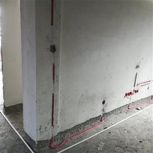专业改水电,清洗(维修)地暖