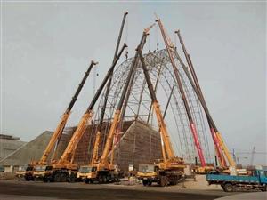 8-300噸吊車出租 13969956821