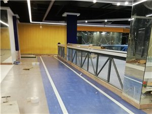 PVC地板,SPC地板,自流平