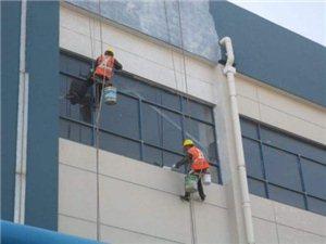 专业防水,维修各种漏水,高空作业