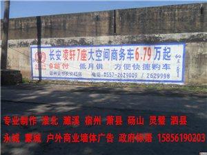 宿州泗县优质墙体广告制作泗县快捷墙体标语制作团队