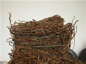 正宗田坝农家干豇豆出售