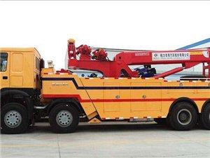 郑州本地拖车公司拖车救援拖车电话24小时拖车服务