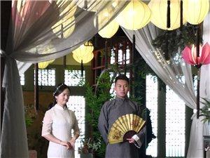 西北高端婚纱摄影