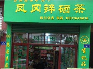 贵州三大名茶——凤冈锌硒茶