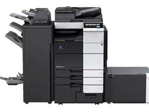 黑白彩色复印机打印机租赁