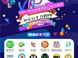 愛奇藝視頻VIP會員一年才要29.9元