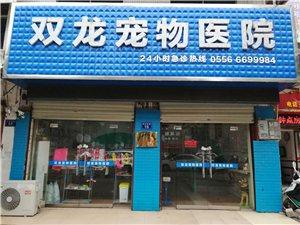 桐城双龙宠物医院