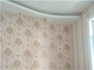 旧房翻新,粉刷修补泡水墙刮大白乳胶漆
