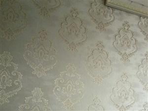专业贴墙纸墙布,安装木地板