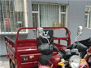 出租三轮摩托车