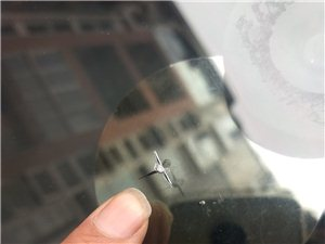 汽车挡风玻璃专业修补中心