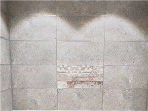 专业瓷砖艺术美缝保洁搬家