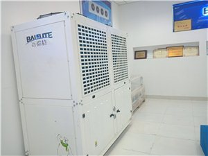 空调移机制冷设备维修