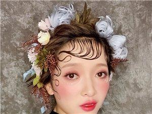 湄潭有哪些化妆学校玲丽化妆学校