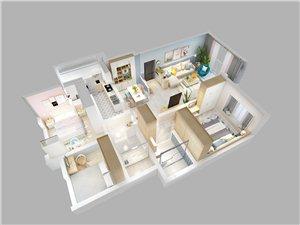 家装装修效果图设计