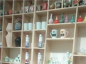 时代陶艺体验馆