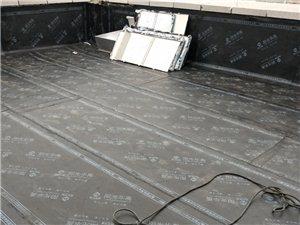 呼和浩特燙房頂,二十年防水經驗
