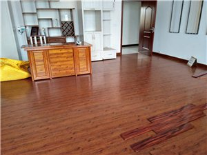鋁合金地暖地板