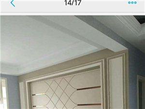承接各种室内装修