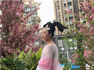 倩影婚纱瑞云欣广场古装