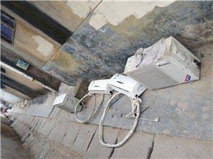 萧县空调移机,维修