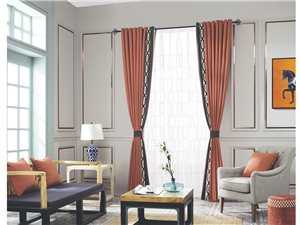 窗簾 壁紙 壁布