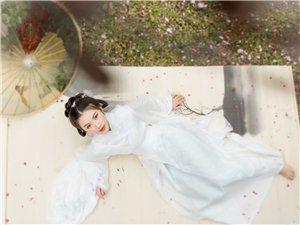 邛崍倩影婚紗最新古裝