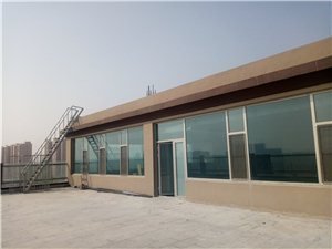 8層空中花園休閑廳(咖啡,冷飲,茶點)招租