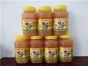 咏勤纯天然蜂蜜