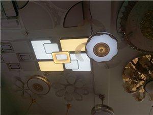灯具打包安装2500