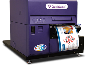 淄博最全工业条码打印机销售与维修、标签纸碳带供应