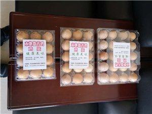 出售本地笨雞蛋