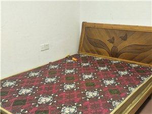 1.5米床一張,八成新