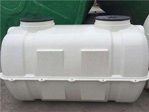 郑州厕所改造塑料化粪池哪有批发的生产厂家呢?