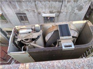集美專業維修空調清洗拆裝