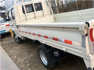 双排座货车出租拉货搬家价格低廉