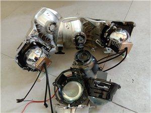 專業升級汽車燈光