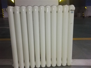 焦作二手暖气片一般都哪在卖的有?1.8米高的最好!