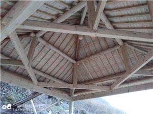 广安四角亭公园凉亭生产厂家一个四角亭的材料怎么算?
