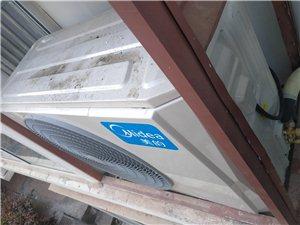 新都龙桥大丰斑竹园空调安装加氟移机清洗