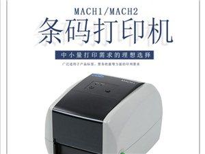 淄博MACH2条码打印机中小量打印需求的理想选择