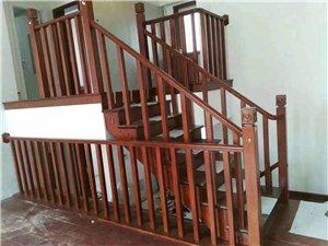 万家园楼梯