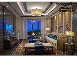 家装效果图设计表现