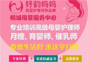 专业培训招募高级母婴护理师(月嫂)、催乳师、育婴师