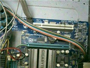 临泉上门维修电脑,维修打印机,电脑维修
