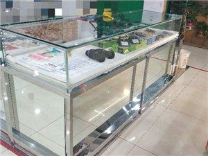 天惠百货商场有一节柜台铺子转让
