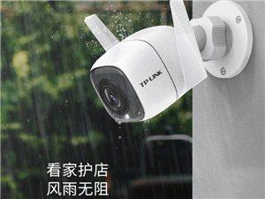 无线,高清,防尘,防水,夜视 摄像机上门安装